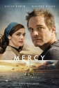 Win 1 of 5  in-season double movie passes to 'The Mercy'