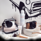 Win a Leica D-Lux Camera & Accessories + Avène Skincare or 1 of 80 Minor or Instant Skincare Prizes