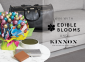 Win 1 of 3 Kinnon $450 Gift Cards & Edible Blooms Easter Bouquets