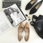 Win 1 of 3 pairs of Sandler's New Arrival Shoes