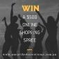 Win a $500 Unearthed Streetwear Online Shopping Spree