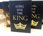 Win 1 of 6 proof copies of 'King of Ashes' by Raymond E. Feist
