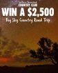 Win a Southern Queensland Road Trip (no travel to QLD) or 1 of 5 x $100 fuel vouchers