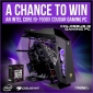 Win  a Core i9 7900X powered Gaming PC