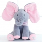 Win a Peek-a-boo Elephant