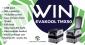 Win an Evakool TMX50 TravelMate Portable Fridge/Freezer