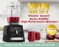 Win 1 of 3 Vitamix Ascent High-Performance Blenders