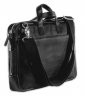 Win a Leather Laptop Bag/Briefcase
