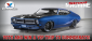 Win an ultimate Summernats experience in Canberra