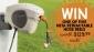 Win 1 of 5 Neta Retractable Garden Hose Reels