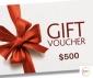 Win a $500 Westfield Shopping Voucher