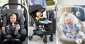 Win a Baby Car Seat Capsule, Stroller & Baby Glider