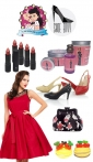 Win a huge Shoes, Fashion & Cosmetics Pack