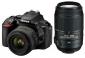Win a Nikon Camera & Lens Kit