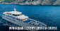 Win an 11-day Cruise & Tour for 2 people in Croatia