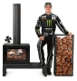 Win a Scandia Wood Heater & Accessories + a Monster Energy Shirt Signed By Cameron Waters