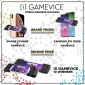 Win an iPhone XS + Gamevice Mobile Games Controller or Samsung S10 + Controller or 1 of 10 Controllers