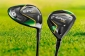 Win a a Callaway Golf Driver + a Fairway Wood