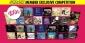Win a Complete Elton John CD & Vinyl Collection