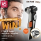 Win a VS Sassoon i-Trim & Shave for you + one for a friend