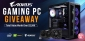 Win an Aorus i7 Gaming PC