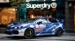 Win a $3000 Superdry Wardrobe + 6 Month Hire of a Subaru WRX + a trip for 2 to Tasmania