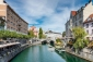 Win an 8-day European Travel Experience for 2 people