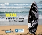 Win a One-of-a-Kind Surfboard