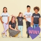 Win 1 of 50 Kindness Packs each with Kid's T-shirt, Journal & Affirmation Cards