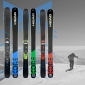 Win a set of KORE Snow Skis with Bindings