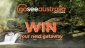 Win a $500 GoSeeAustralia (Campervan Hire & Camping Accommodation) Voucher
