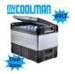 Win a a 69L MyCoolman Dual Zone Fridge/Freezer