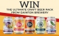 Win a Mixed Case of 20 Craft Beers + Dainton Brewery Merchandise or 1 of 5 Dainton Brewery T-Shirts