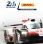 Win a trip for 2 to Paris to watch the 2019 24 Hours of Le Mans (Car Race)