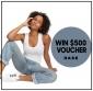 Win a $500 BASE Bodywear Voucher