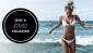 Win a $1000 SO Noire (Swimwear) Voucher
