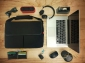 Win a Toffee Commuter Bag + Wireless Headphones + Portable Bluetooth® Speaker