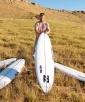 Win a Surfboard & $1000 of Billabong Clothing