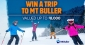 Win a Family Snow Holiday to Mount Buller VIC