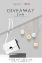 Win a Necklace & Handbag
