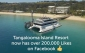 Win a trip for 4 people to Tangalooma Island Resort QLD (inc. boat transfers from BNE but no other travel)