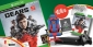 Win an Xbox One X Console, 'Gears of War 5' Game, Special Ed. Gaming Chair & more...