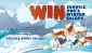 Win 2-nights at Lake Crackenback Resort NSW + $2500 VISA Card for travel & expenses