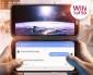 Win 1 of 50 LG V50 Dual Screen 5G Mobile Phones