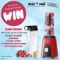 Win a George Foreman Mix & Go Optima Blender for you & one for a friend