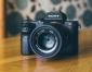 Win a Sony A7III Mirrorless Digital Camera & 24-70mm Lens + Tripod