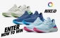 Win a pair of Custom NIKE Epic React 2 Sneakers