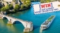 Win an 11-day South of France River Cruise for 2 people
