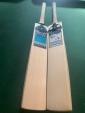 Win an Engraved Hitman Godfather Cricket Bat