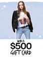 Win a $500 Decjuba Kids (Fashion) Gift Card